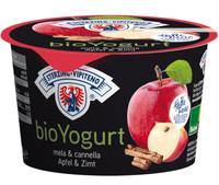 Yogurt Bio Latte Fieno Mela Cannella Vipiteno