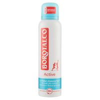 Deodorante Spray Borotalco Blu Active