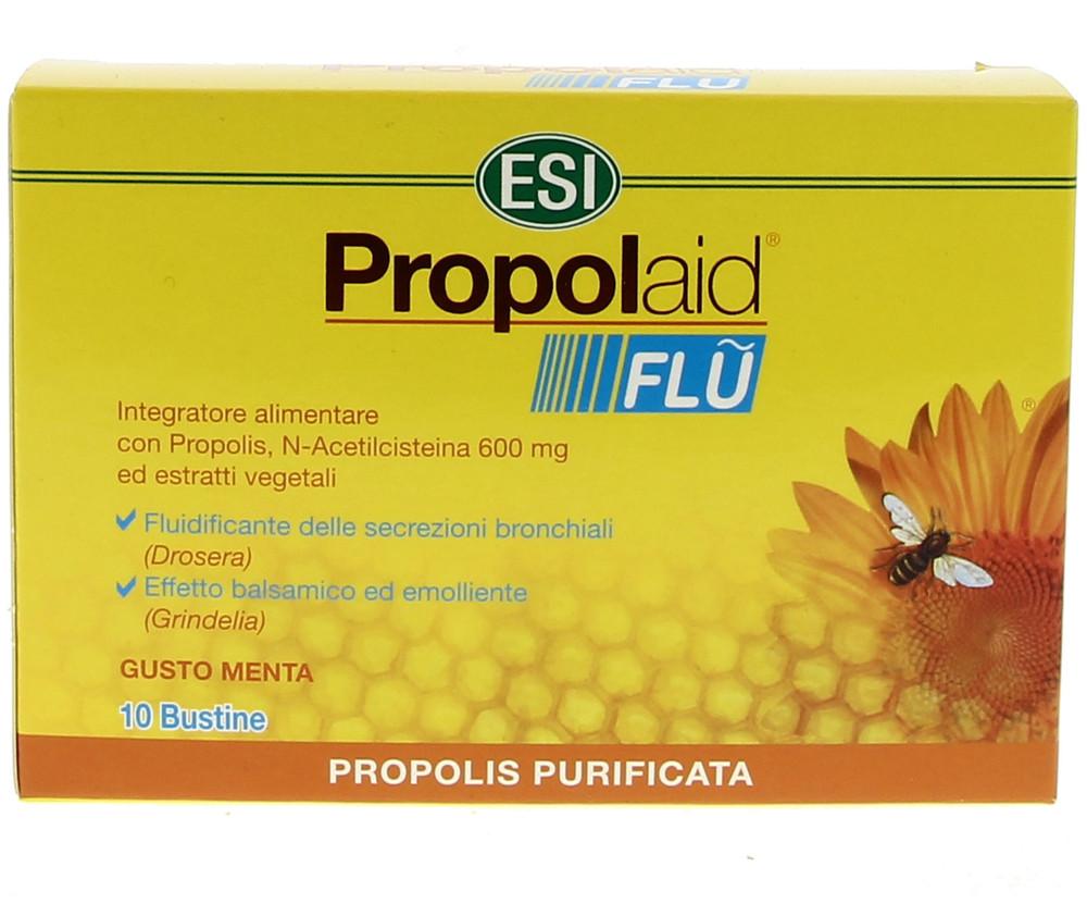 P-ESI PROPOLFLU BS