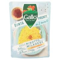 Riso Espresso Zafferano Gallo