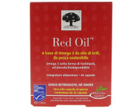 New Nordic Red Oil