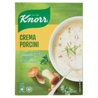 Crema Di Porcini Knorr