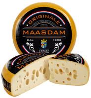 Formaggio Maasdam