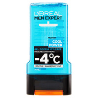 Doccia L ' oreal Men Expert Cool Power