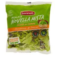 Insalata Mista Novella Bennet In Busta