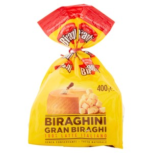 BIRAGHINI GRANBIRAGHI