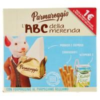 L ' abc Della Merenda Parmareggio