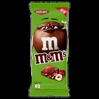 Tavoletta Cioccolato M&M's Nocciola