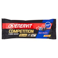 Barretta Red Fruits Enervit Sport Competition