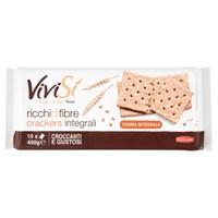 Crackers Integrali Vivisì