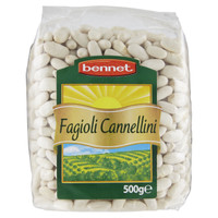 Fagioli Cannellini Bennet