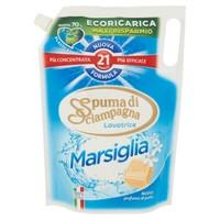 Detersivo Liquido Per Lavatrice Ecoricarica Marsiglia Spuma Di Sciampa