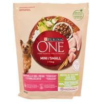 Crocchette Cane Adult Tacchino Con Riso Purina One My Dog