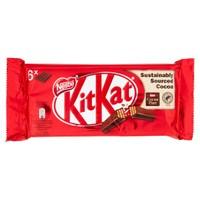 Snack Con Wafer Kitkat Original
