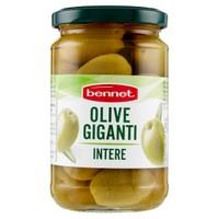 Olive Verdi Giganti Bennet