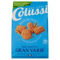 Biscotti Gran Varie ' Colussi