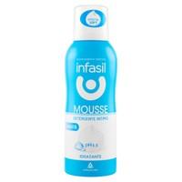 Intimo Mousse Idratante Infasil