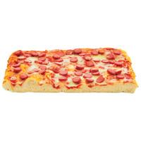Pizza Ai Wurstel