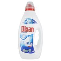 Detersivo Liquido Per Lavatrice Dixan Classico , conf . Da 27 Lavaggi