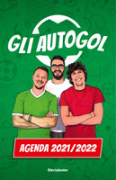 Agenda Autogol 2021/2022