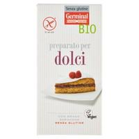 Preparato Per Dolci Senza Glutine Bio Germinal