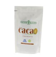 Fave Di Cacao In Grani Bio Alle Radici Della Vita