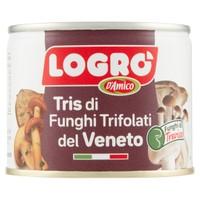 Funghi Trifolati Veneto Logro '