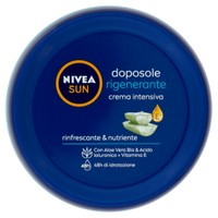 Crema Doposole Rigenerante Nivea