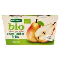 Yogurt Bio Bennet Alla Pera Conf . Da 2