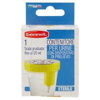 Contenitori Urine Con Prelievo Bennet