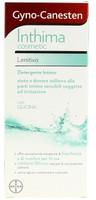 Detergente Intimo Lenitivo Gyno - canesten Inthima