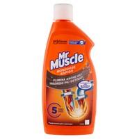 Disgorgante Per Tubi & Scarichi Mr . muscle