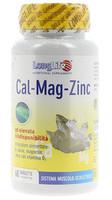 Longlife Calcio / magnesio / zinco Tavolette