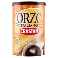Orzo Solubile Crastan