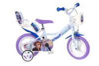 Bici Frozen 12