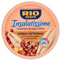 Insalata Integrale Con Sgombro Rio Mare