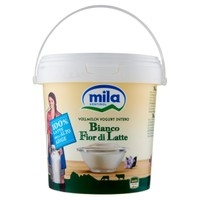 Yogurt Mila Fior Di Latte