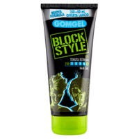 Gel Block Style Gomgel