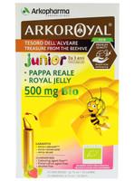 Pappa Reale Junior Arkoroyal Arkopharma Flaconcini