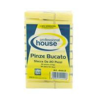Pinze Per Bucato Professional House