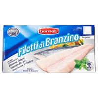 Filetti Di Branzino Bennet