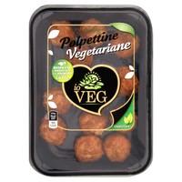Polpette Vegetariane Io Veg