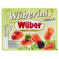 Wuberini Pollo Wuber