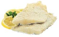 Filettone Di Brosme Salato