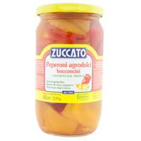 Peperoni A Falde Zuccato