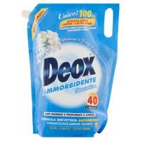 Ammorbidente Gelsomino & Ylang Ylang Deox 40 Lavaggi