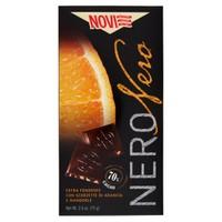 Tavoletta Orange Nero Novi