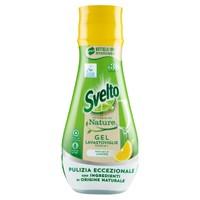 Detergente Per Lavastoviglie Al Limone Tutto In 1 Ecolabel Svelto , conf . d