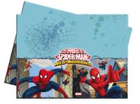 Tovaglia Spiderman Cm . 120 x 180