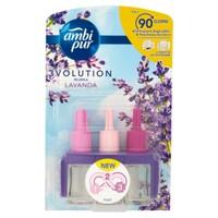 Ricambio Per Deodorante Ambiente Lavanda 3volution Ambi Pur